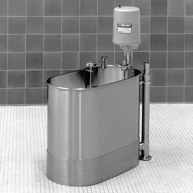 Whirlpool Arm 22 Gallons - Stationary