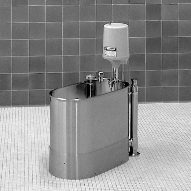 Picture of Whirlpool Foot/Ankle 15 Gallons - Stationary