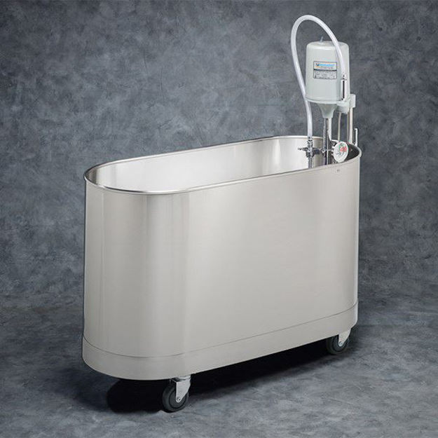 Whirlpool Trainers 85 Gallons-Mobile