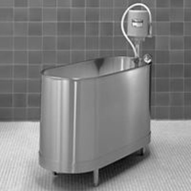 Whirlpool Trainers 85 Gallons-Stationary w/Legs