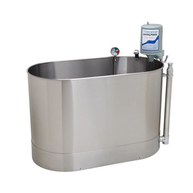 Whirlpool Trainers 90 Gallons - Stationary