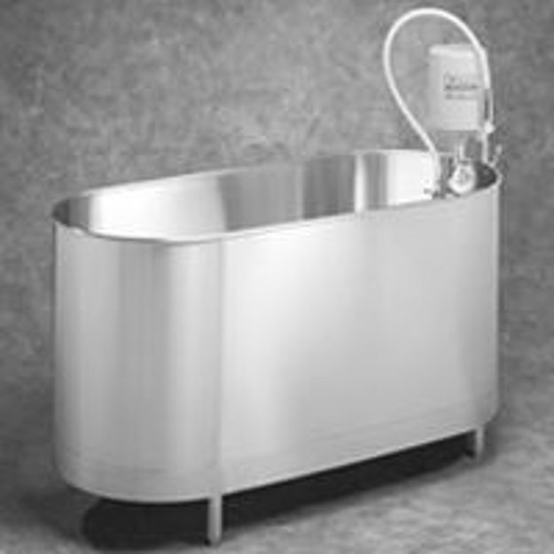 Whirlpool Trainers Large 110 Gallons - Stationary With Legs
