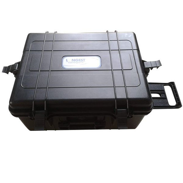 Picture of Carrying Case for portable Shockwave unit