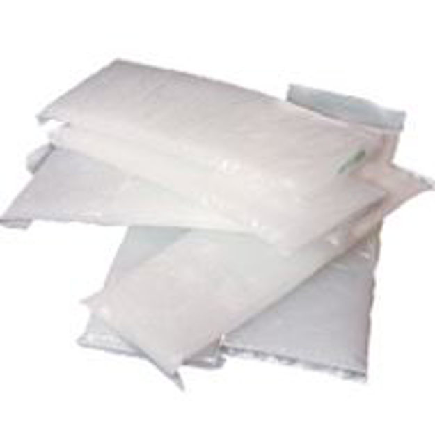 Paraffin Bars of 6 X 1 lb Unscented