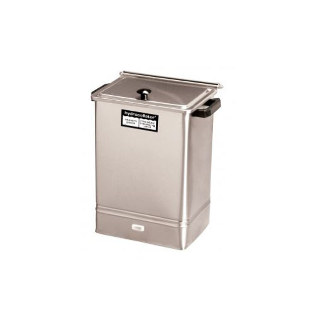 Picture of Hydrocollator E1 with 4 Standard HotPacs