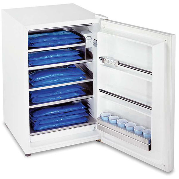 Colpac Freezer