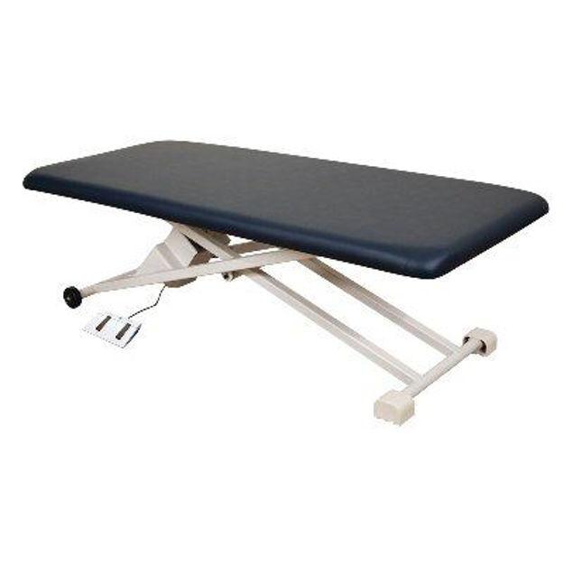 PT100 Hi-Lo Massage/Treatment Table Comfort Top