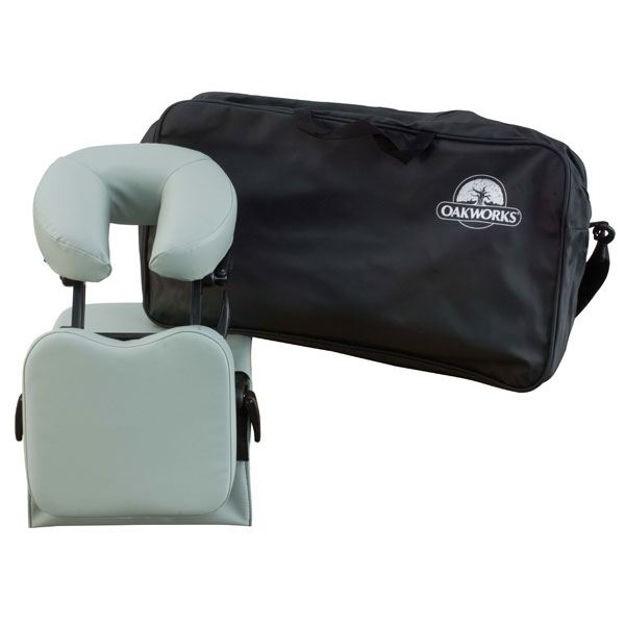 Desktop Portal with Carrying Case