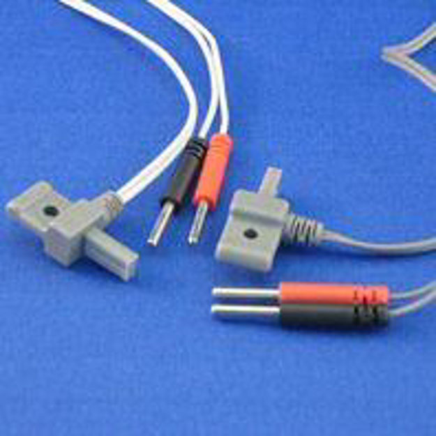 Cefar Lead Wires (Pair)