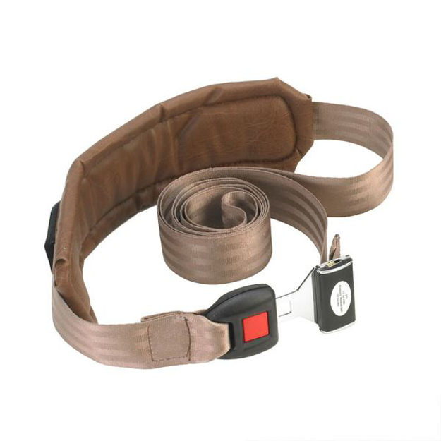 Positex Extremity Mobilization Strap with Pad