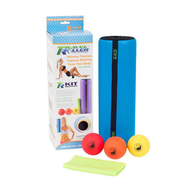 Picture of TravelRoller Acupressure Kit