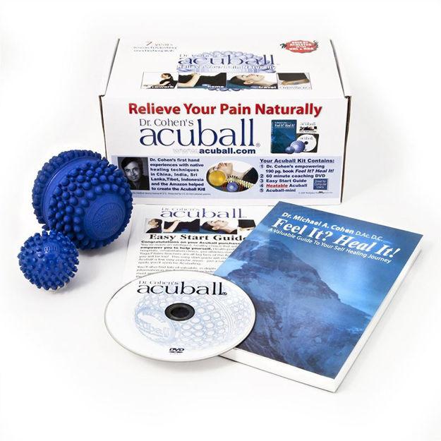 Acuball Kit