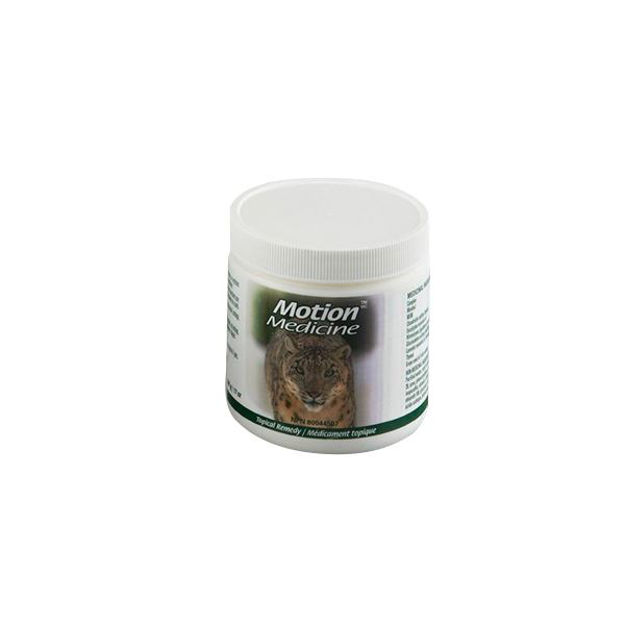 Motion Medicine Topical Remedy 500 g