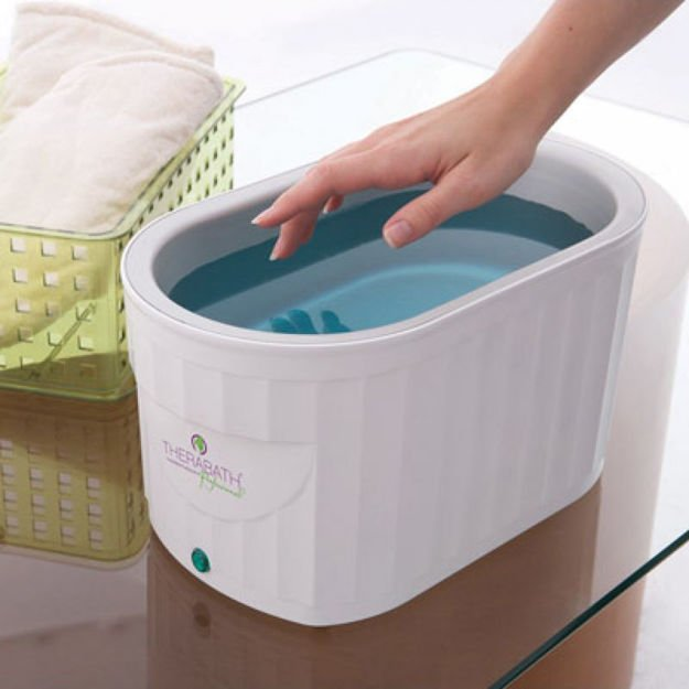 Paraffin Bath - Therabath Pro Wintergreen