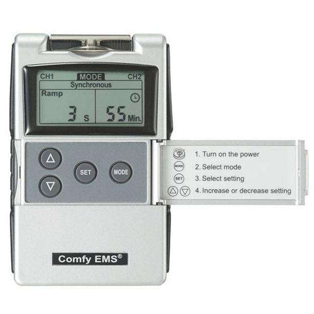 Comfy EMS Stimulator (QPS)