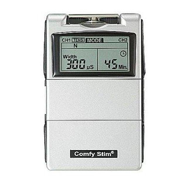 Comfy Stim Combo Tens/Stim Unit (QPS)