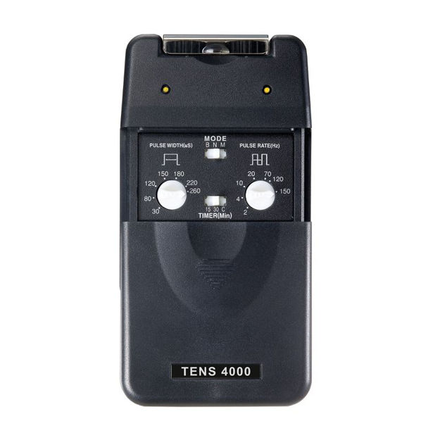 Tens 4000 Unit with Timer (replaces TENS 3000)