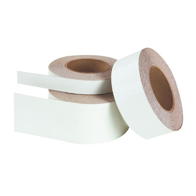 "Safety Tape Smooth 2"" X 60'"