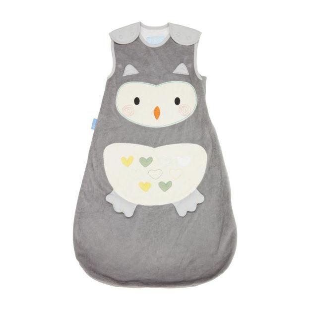 GROBAG - Ollie The Owl