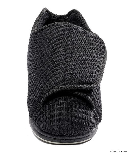Womens XX-Wide and Width Adaptive Slippers