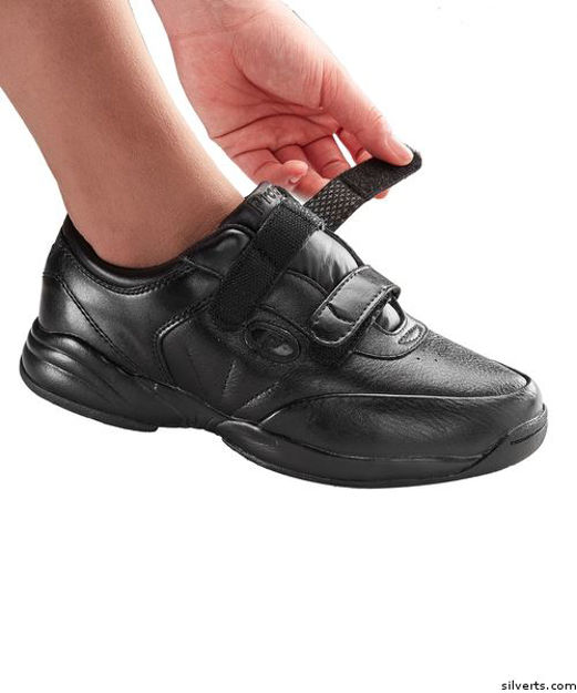 Propet Shoes Extra Wide Walking Shoes - Womens
