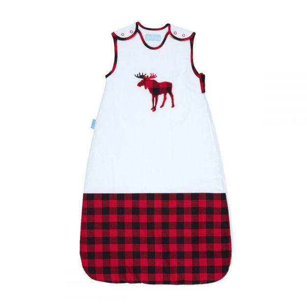 GROBAG - Canadian Moose