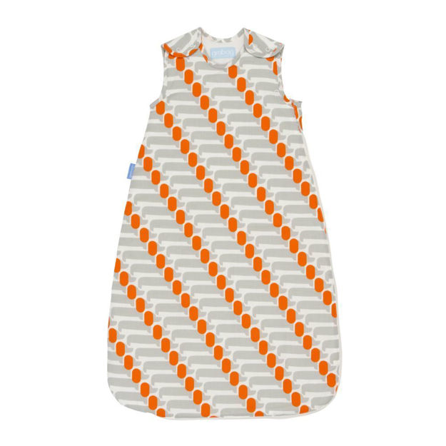 Picture of GROBAG - Baby Sleeping Bags For Travel Sausage Dog ** NOT AVAILABLE **