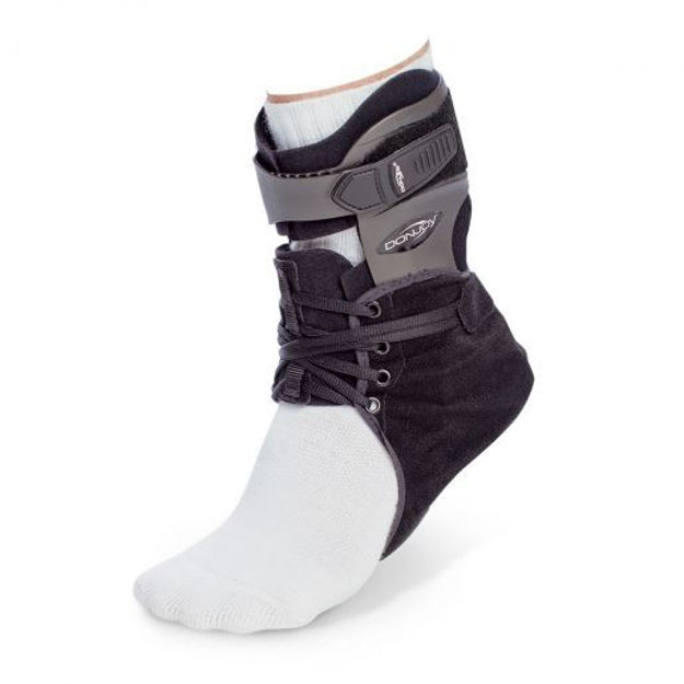 Donjoy Velocity Ankle Support (EXTRA SUPPORT)