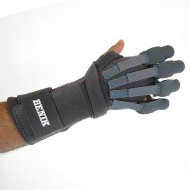 Picture of Benik W-710 CVA/TBI Forearm Splint