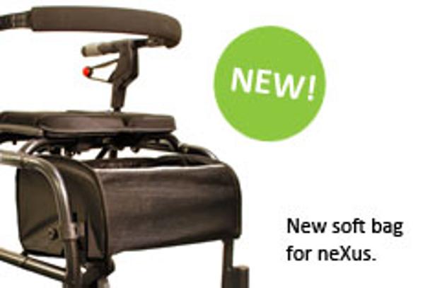 Nexus Soft Bag Collapsible
