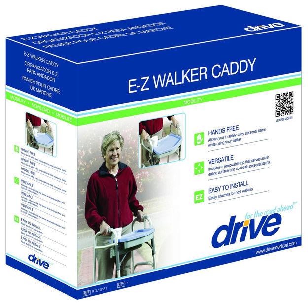 E-Z Walker Caddy