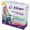 Airgo Comfort-Plus XWD Rollator