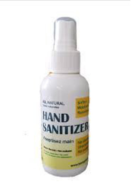 Picture of Hand Sanitizer (Liberty Naturals )