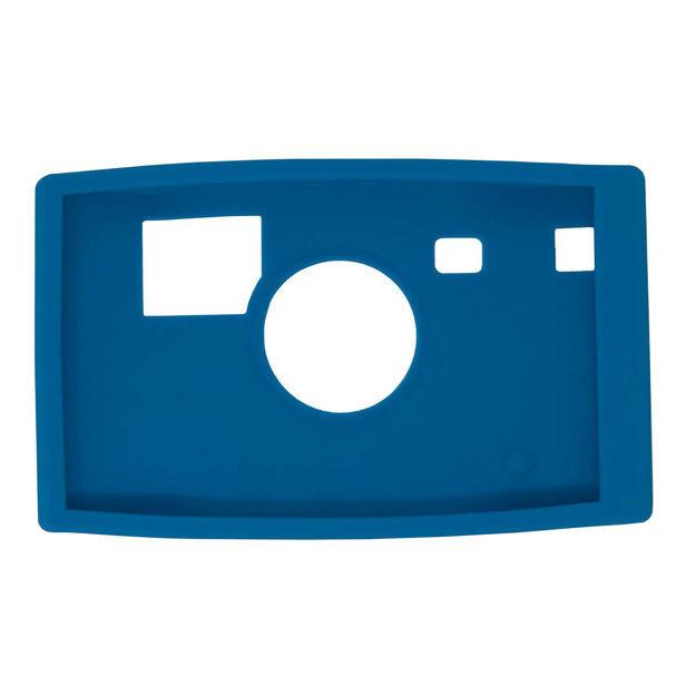 "The Buzzard's Roost Huntproof Garmin DriveTrack 71 Protective Case Bright Blue 7"" x 4.5"" x 1"""
