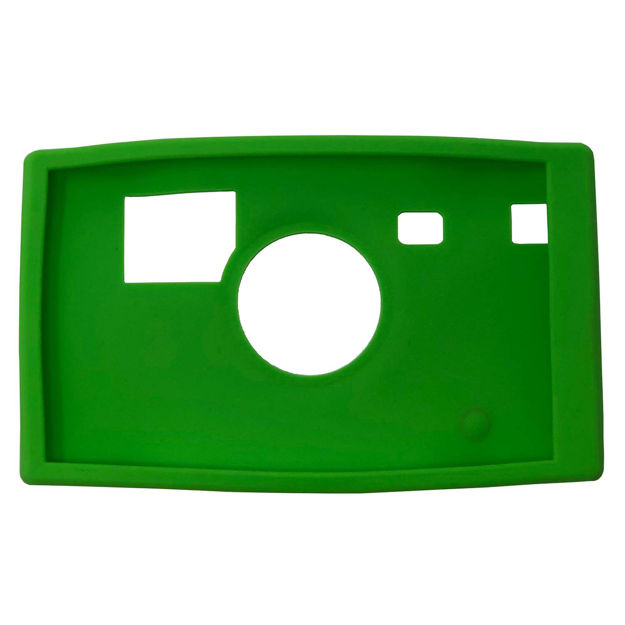 "The Buzzard's Roost Huntproof Garmin DriveTrack 71 Protective Case Bright Green 7"" x 4.5"" x 1"""