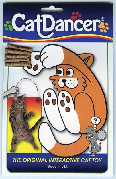 CatDancer Cat Dancer Compeat Toy
