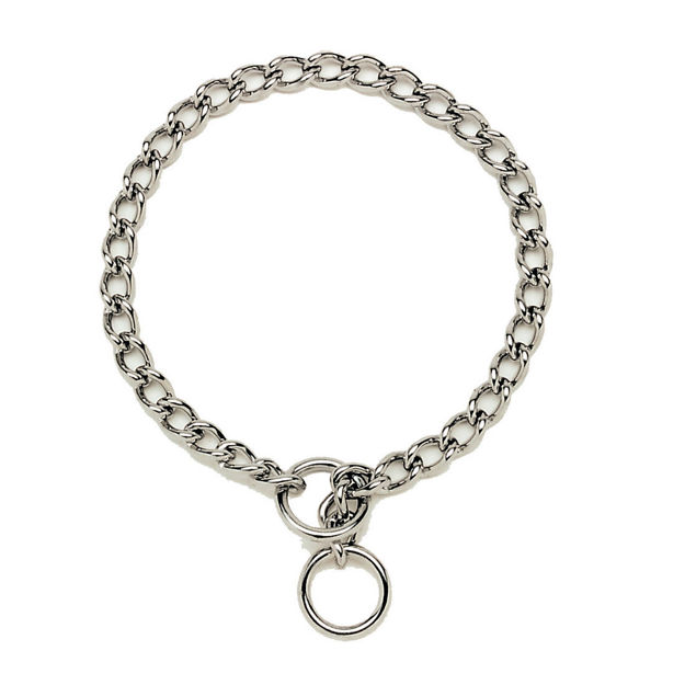 Coastal Pet Products Herm. Sprenger Steel Choke Collar 2.5mm 18 inches