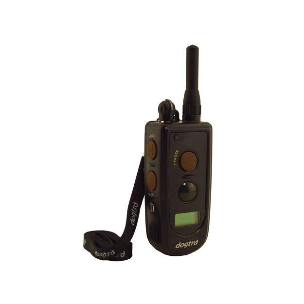 Dogtra 2300NCP Replacement Transmitter Black