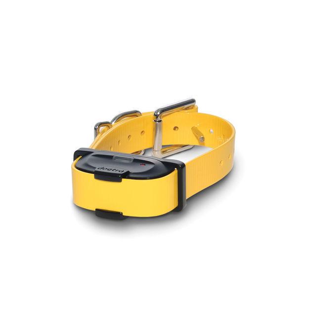 Dogtra iQ Mini Additional Receiver Yellow