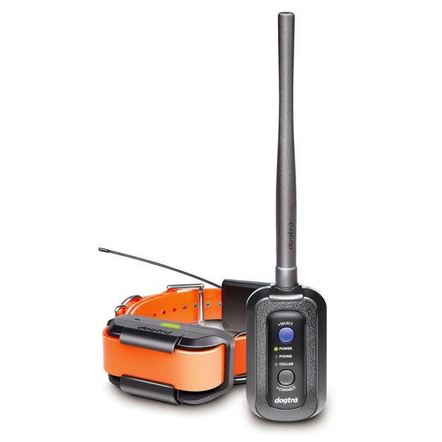 Dogtra Pathfinder GPS E-Collar Black
