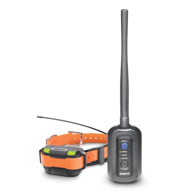 Dogtra Pathfinder Mini GPS E-Collar Black