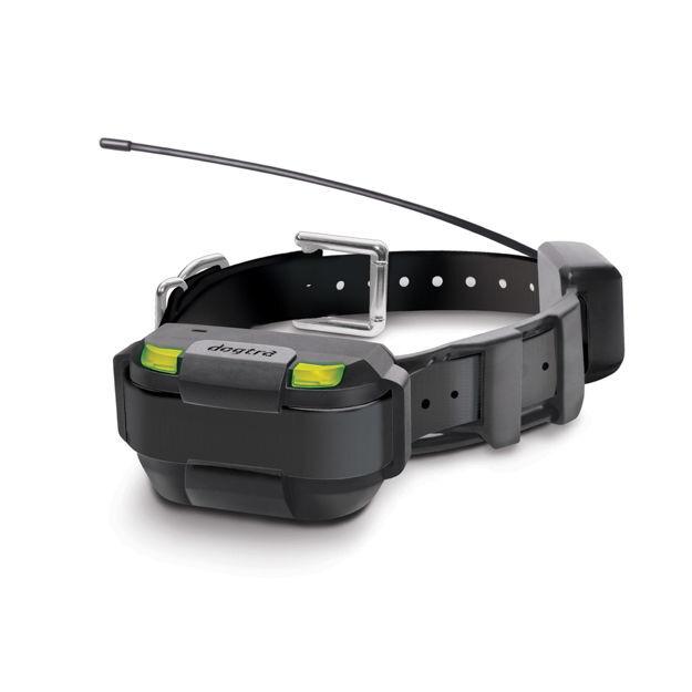 Dogtra Pathfinder Mini Extra Collar Black