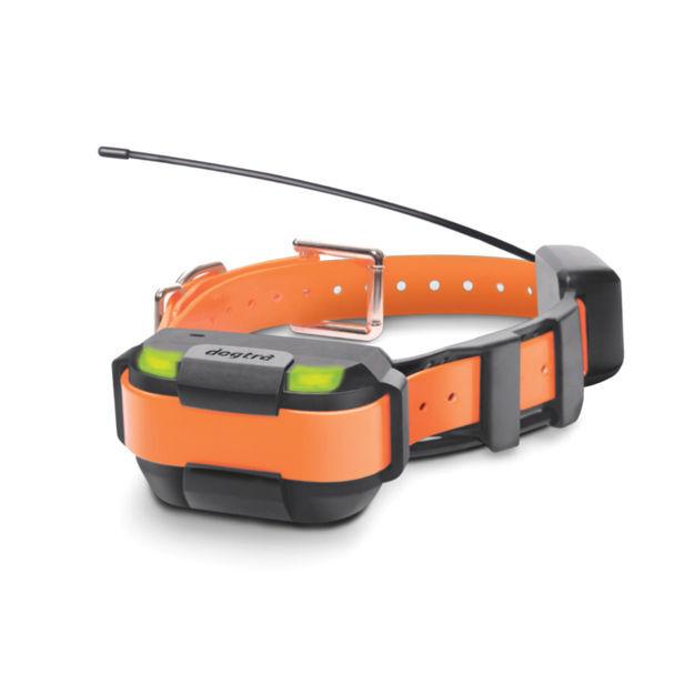 Dogtra Pathfinder Mini Extra Collar Orange