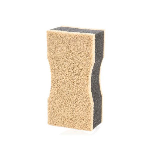 "Evercare Pet Plus Reusable Fur Erase Sponge 6.5"" x 3.10"" x 2.25"""