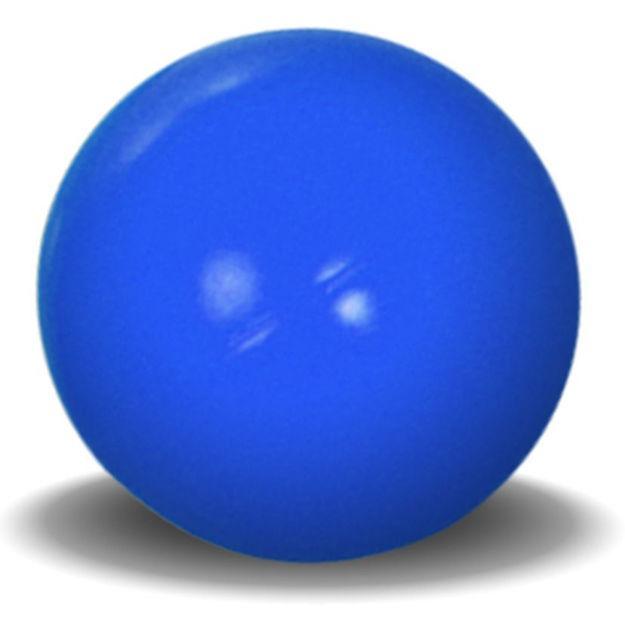 """Hueter Toledo Virtually Indestructible Ball 6 inches Assorted 6"""" x 6 """" x 6"""""""