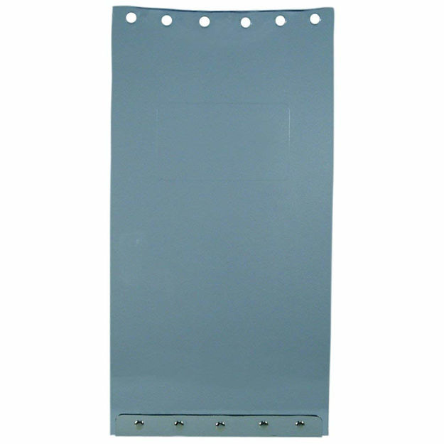 """Picture of Ideal Pet Products Ruff Weather Replacement Flap Super Large Clear 0.19"""" x 14.88"""" x 24.25"""""""
