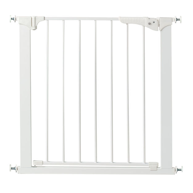 "Kidco Command Pressure Pet Gate White 29"" - 32"" x 1.75"" x 29.5"""