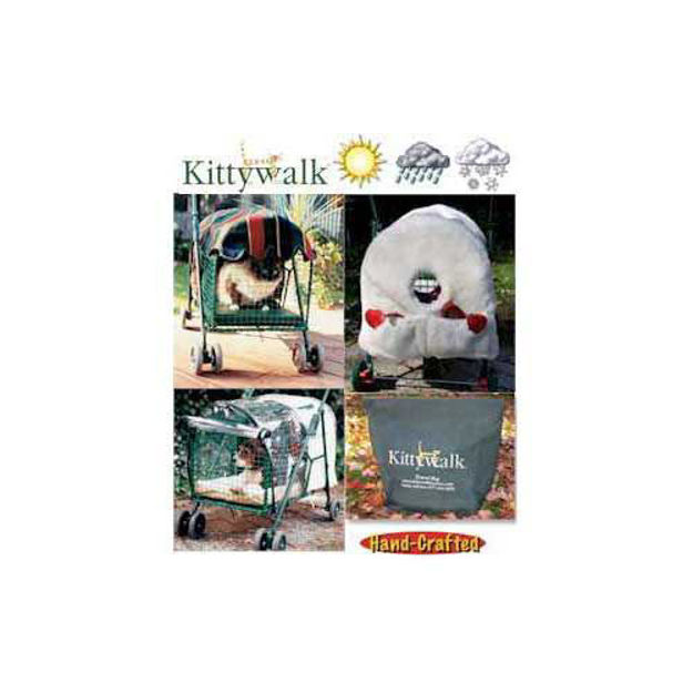 Kittywalk SUV Stroller All Weather Gear