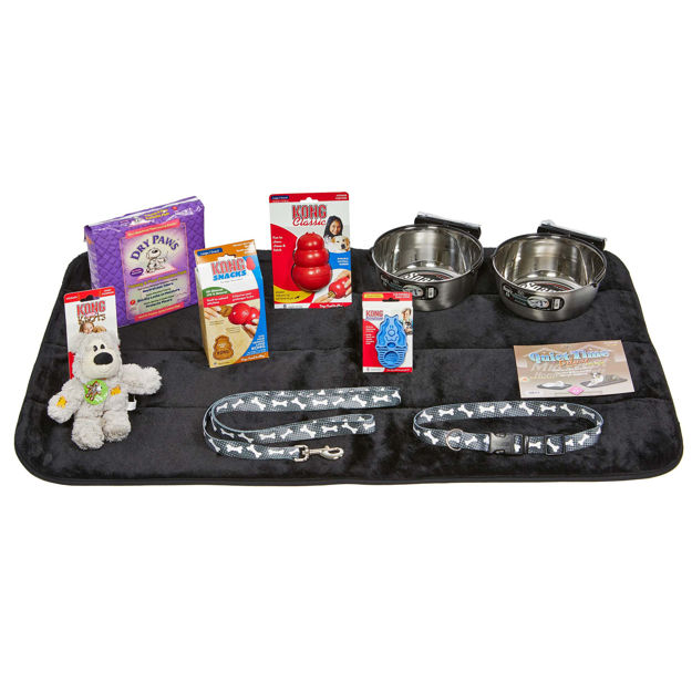 Picture of Midwest Puppy Starter Kit Large