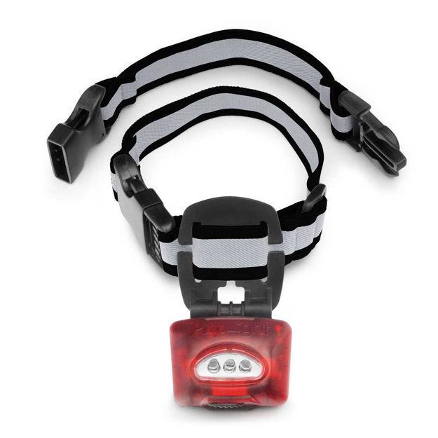 PupLight Dog Safety Light Version 2 Red